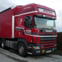 Scania 470