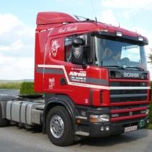 Scania 530